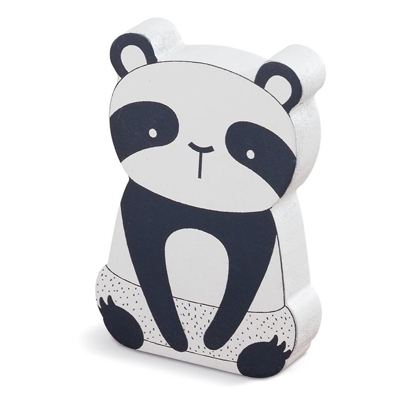 Ξύλινο διακοσμητικό Panda ΜΠΟΜΠΟΝΙΕΡΑ ΒΑΠΤΙΣΗΣ ΔΙΑΚΟΣΜΗΤΙΚΟ ΝΕΟ ΣΧΕΔΙΟ 2019
