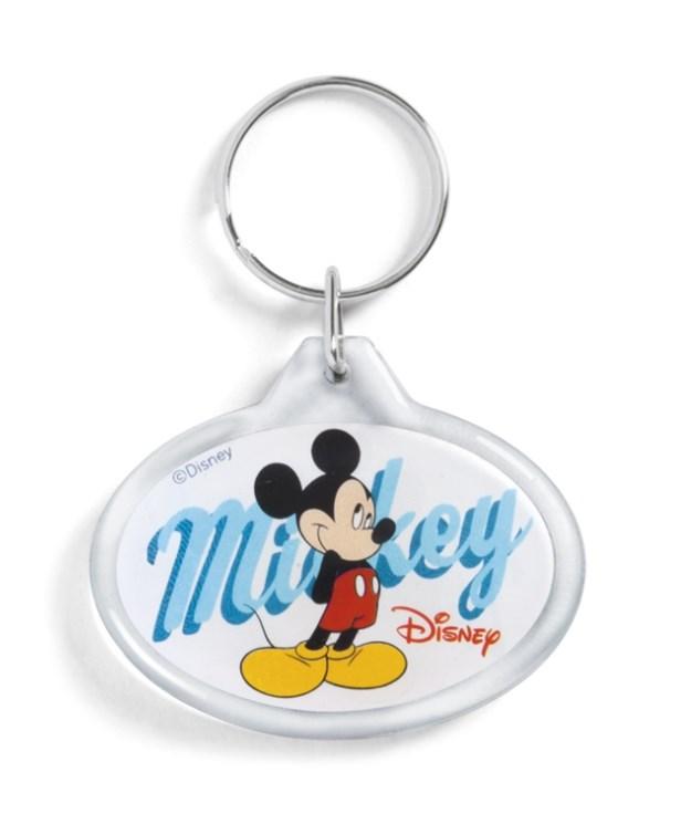 Μίκυ Μπρελόκ Μπομπονιερα Βαπτισης Disney